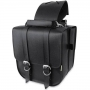 SADDLEBAG ADJUSTABLE STD