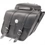 SADDLEBAG SLANT